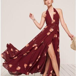 Reformation Waltz Dress